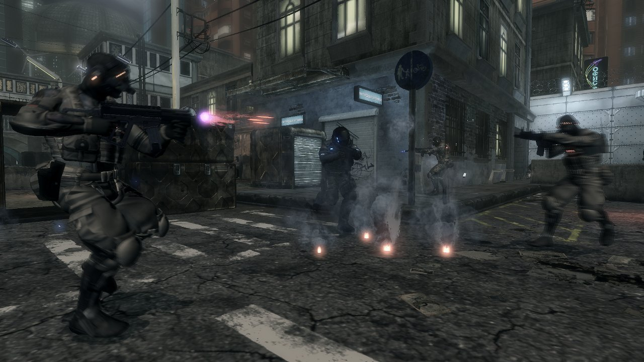 Rock Games And Apps Blackligh Tango Down Pc Game