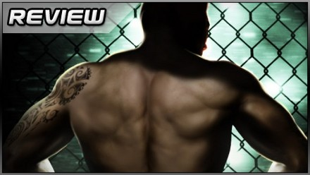 EA Sports MMA review – the manliest hugs on the planet