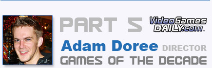 Adam Doree