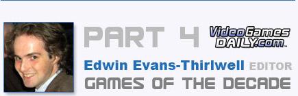 Edwin Evans-Thirlwell