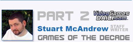 Stuart McAndrew
