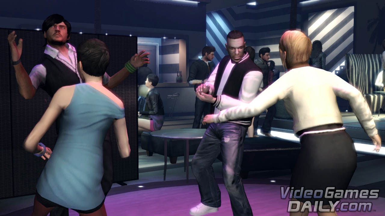 Is the Grand Theft Auto IV series finale enough to maintain our interest in ...