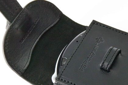 Real leather, made in Japan from 100% Japanese cow!